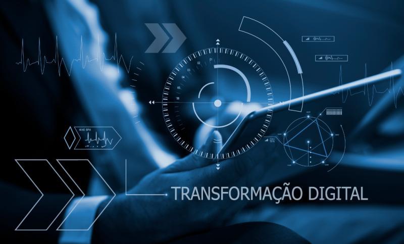 Transformação digital é o caminho