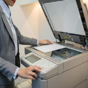 Instituição Financeira - Solução MultiScan da Taugor reduz em 86% o tempo de digitalização